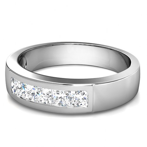 Unique And Fine Wedding Rings For Men