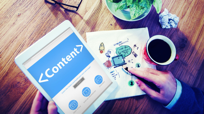 What To Do If You Don't Have Enough Content In Your Site