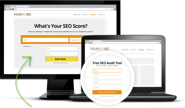 What Is SEO PowerSuite WebSite Auditor