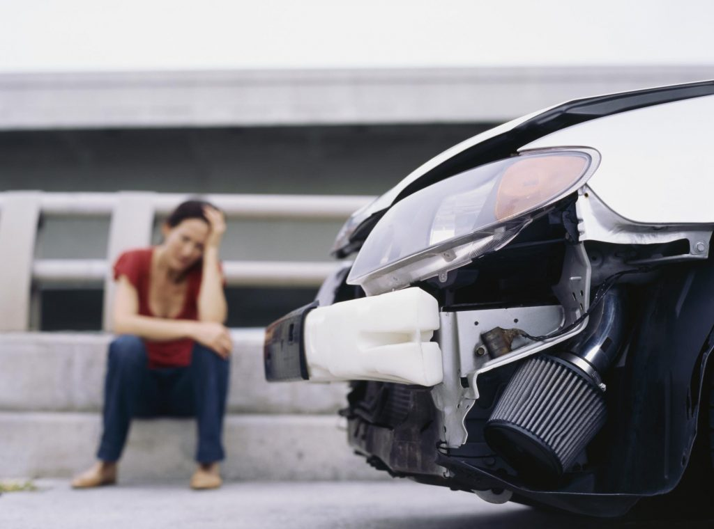 Next Step Once An Auto Accident Occurs