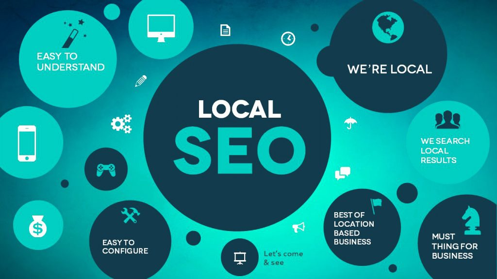 5 Reasons Your Local SEO Company Can Get You Better Rankings