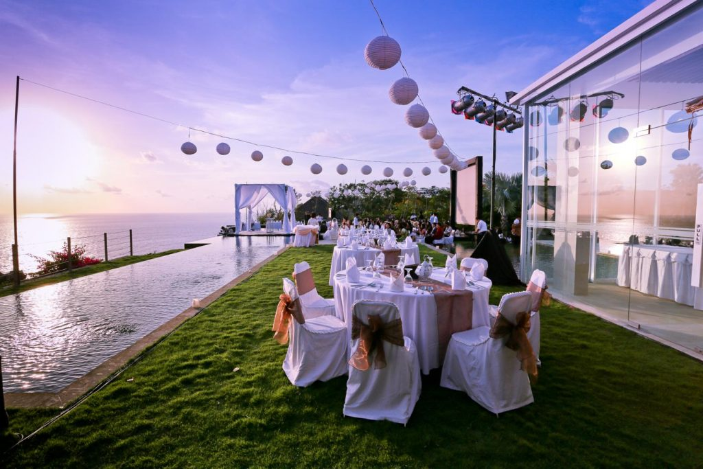 Start Planning A Wedding Venue and Location Right Now!