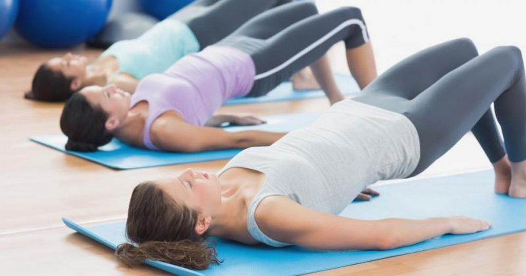 Superfast Body Fats To Burn With Pilates Workout This Season