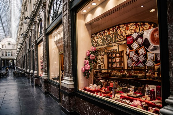 How To Create The Perfect Shop Front