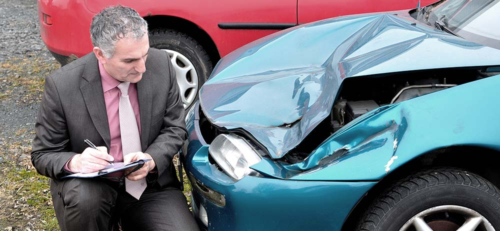 How To Make Road Traffic Accident Claims Of Compensation