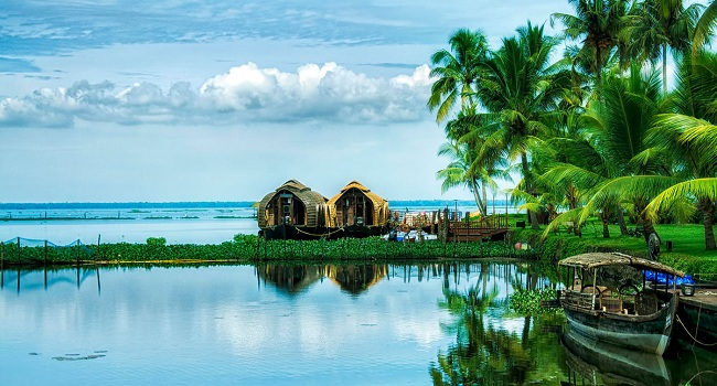 Mesmerizing Moments For Honeymooners In Kerala