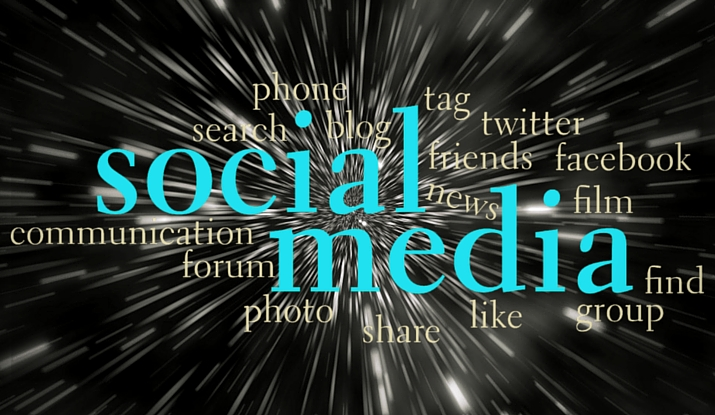 4 Benefits Of Social Media For Your Business