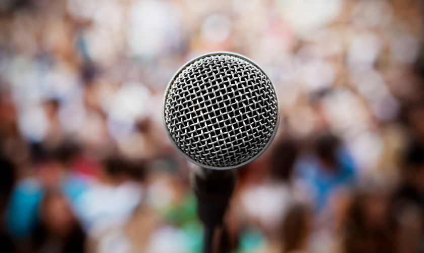 Tips To Become A Wildly Successful Motivational Speaker