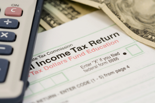 Provision Of Tax-Related Solutions To The Clients From Tax Tiger