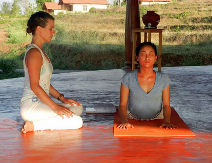 Few Essentials Of Yoga Teacher Training For Beginners