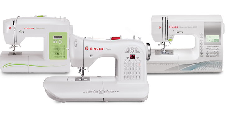 What Makes Singer Sewing Machine Different from Others?
