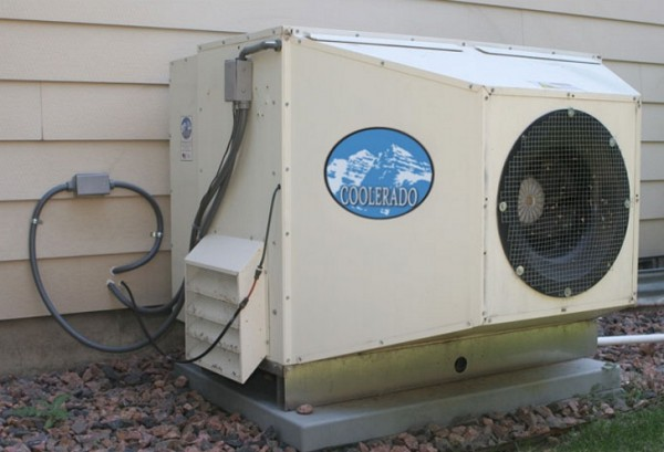What The Heat Of Summer Does To Your AC