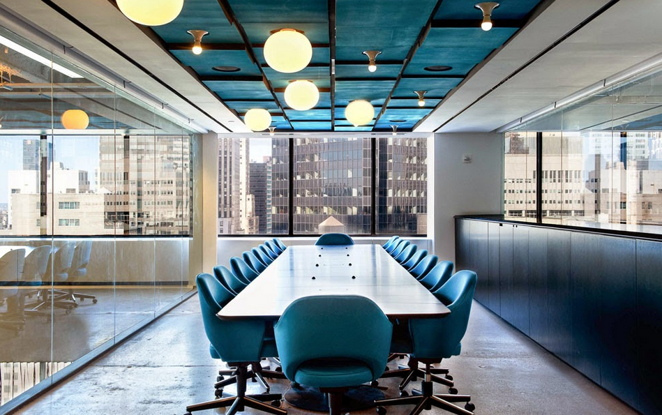 Financial Benefits Of Office Space Leasing