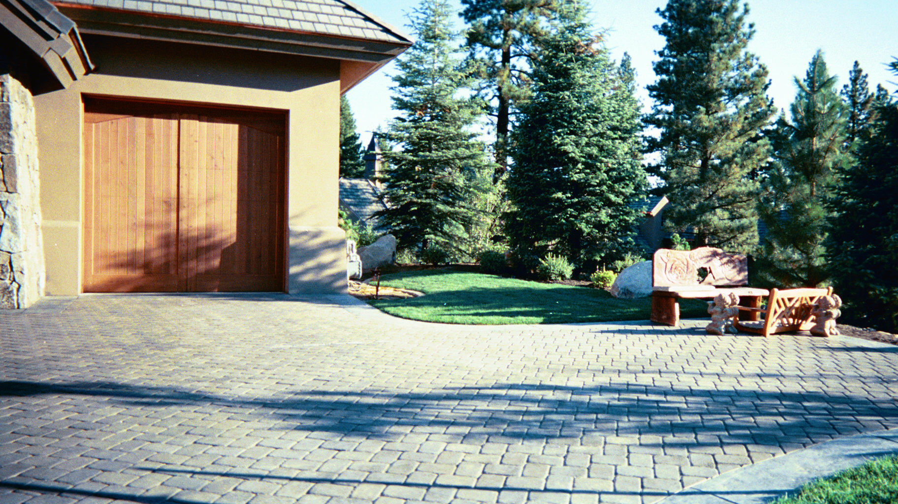 Types Of Driveways And Their Relevant Features