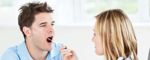 Best Drug Testing – Saliva Drug Tests