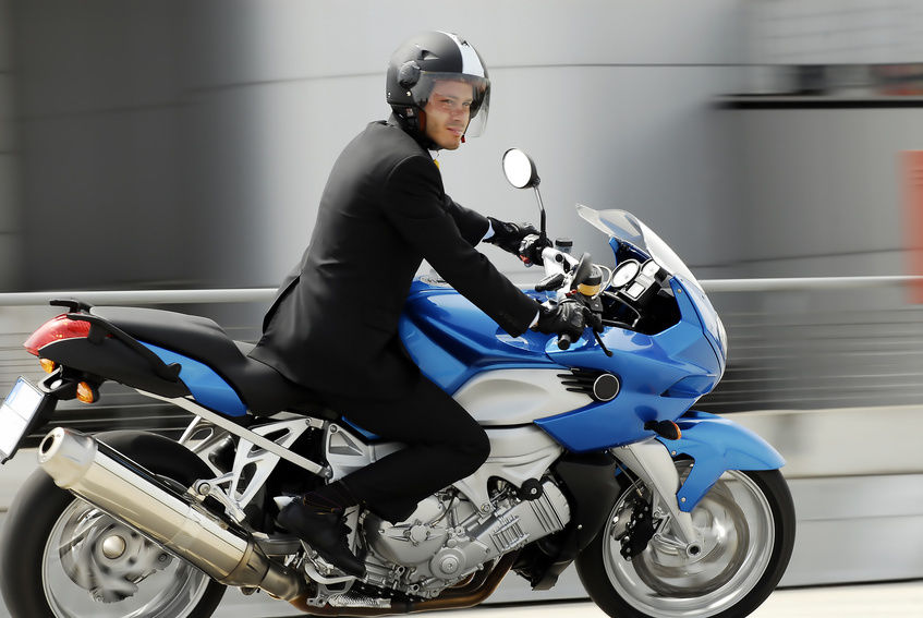 Great BMW Motorcycles Are Getting Popular Day By Day