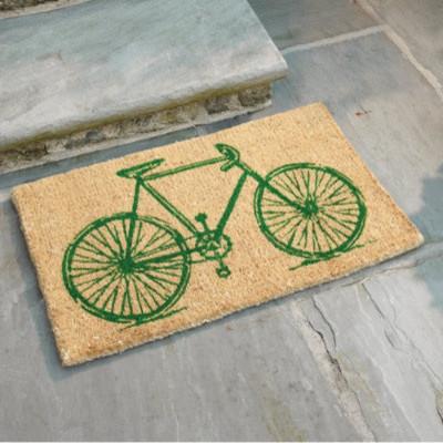 Coir-rugs