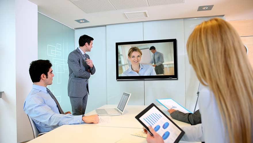 Enterprise Video solutions