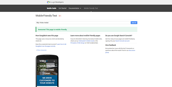 How To Ensure That Our Website Is Mobile Friendly