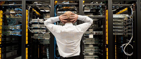 How To Reduce Risks Associated With IT System