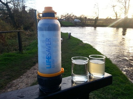 How To Select The Best Camping Water Filter