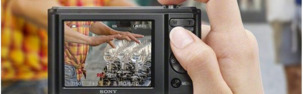 Resolution And Zoom of Digital Cameras