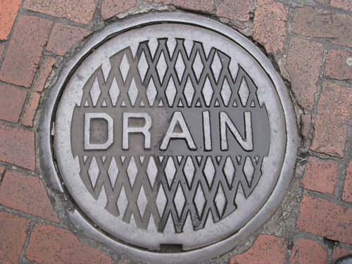 The Happiest Homes Have Well Maintained Drains