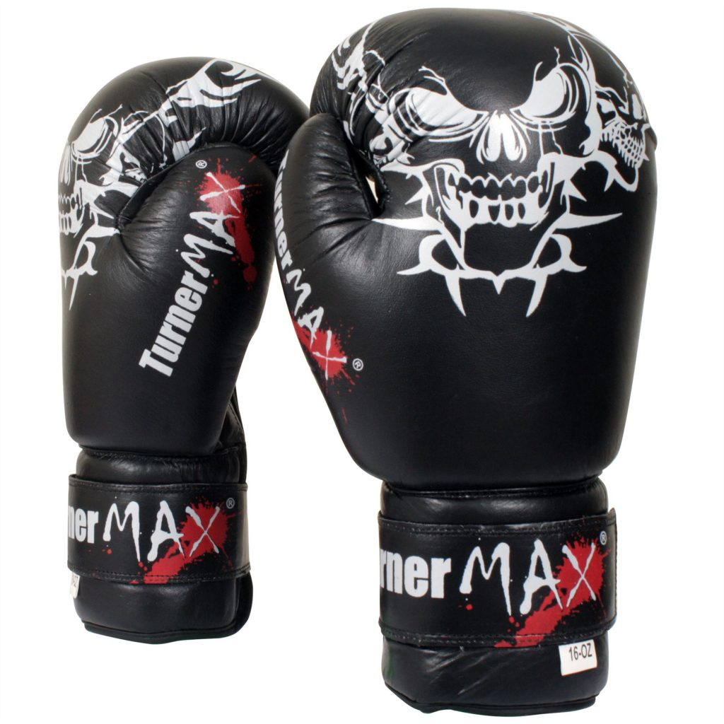 A Guide To Buying Proper Boxing Gloves by Turner Sports