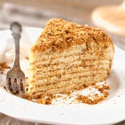 Delicious Cakes Around The World
