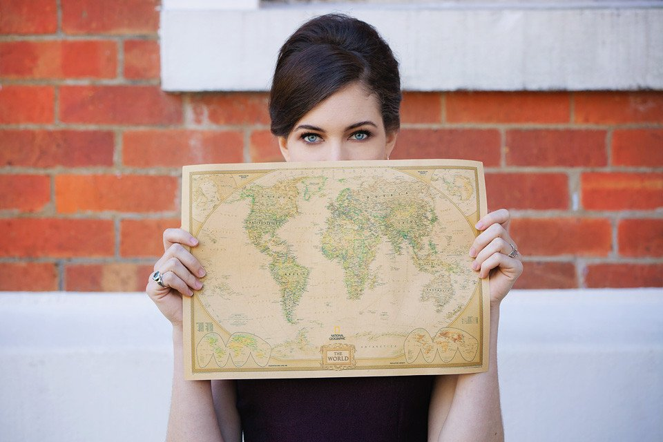 Why Is A Travel Writer Worthy Of Such Huge Respect?