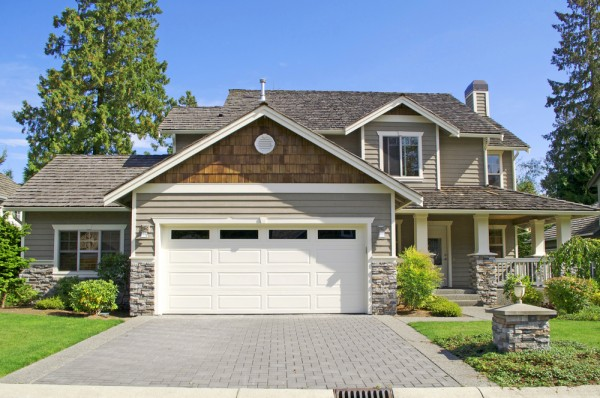 Believe It Or Not, An Eye-catching Garage Door Will Help You Sell Your Home Faster!