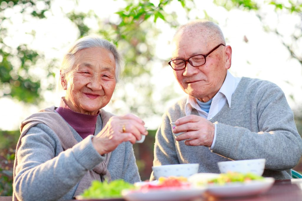 Best Ways To Increase Your Life Expectancy