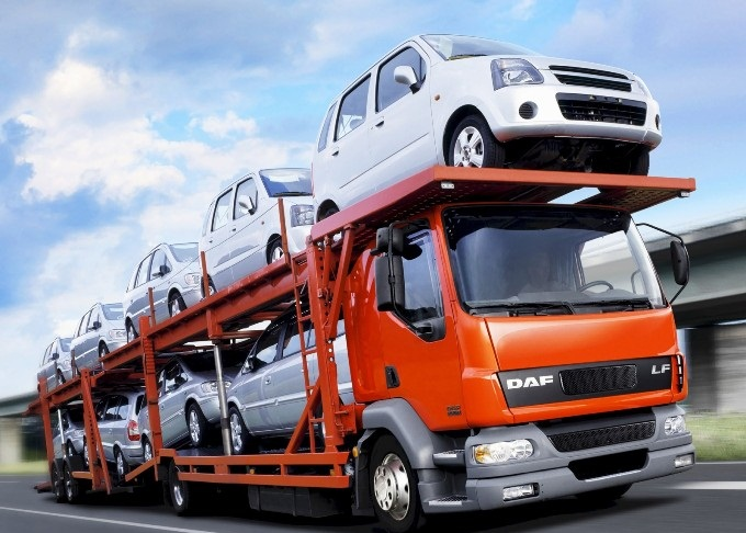 Getting Hold Of Trustworthy Auto Shipping Firms