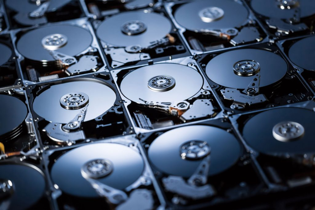 Tips For Hard Drive Data Recovery
