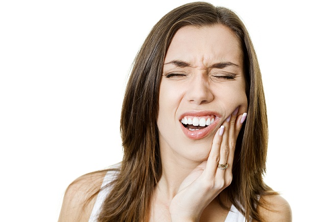Natural Antibiotics For Toothache