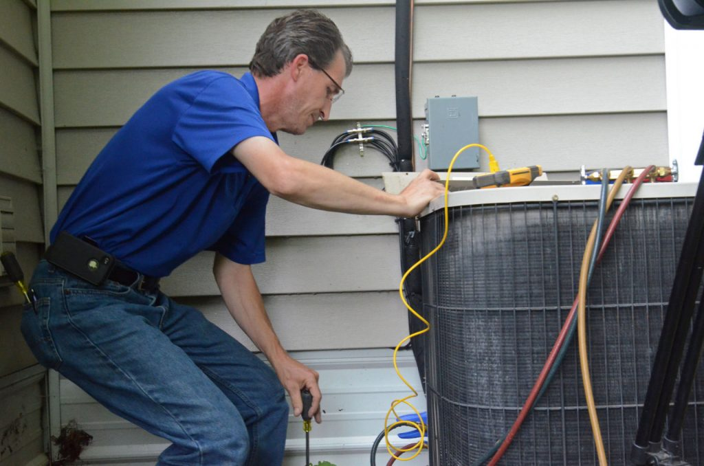 Potential Faults In Air Conditioning Installation You Should Be Aware Of