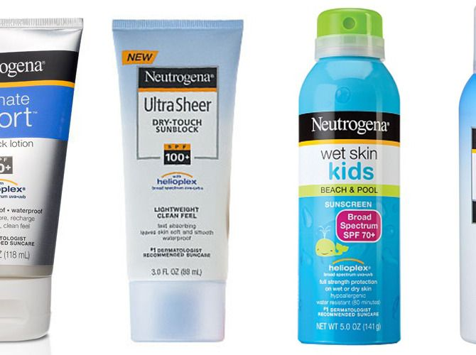 Excellent Tips To Choose An Appropriate Sunscreen For Skin Protection