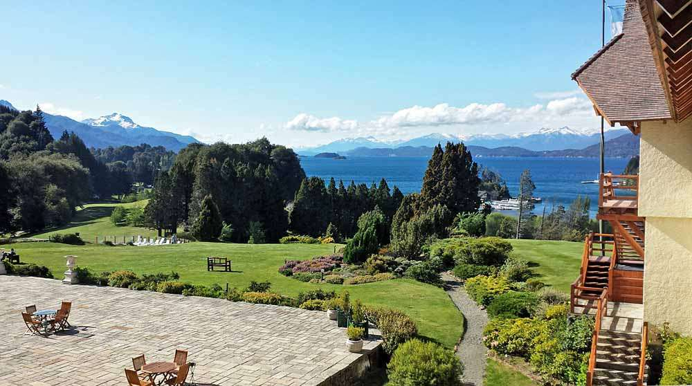 Spend Mesmerizing Time In Beech Hill Hotel Windermere