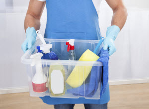 Advantages Of Keeping Your Workspace Clean