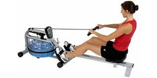 Top 5 Reasons To Buy ProRower H2O RX-750 Home Series Rowing Machine- Guru Of Rowing Machines
