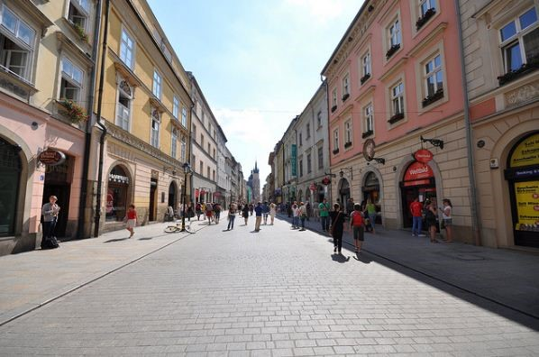 Shopping Tour in Krakow: Make A Quick Work