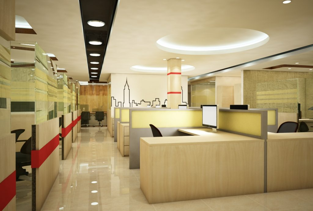 Commercial Design Services