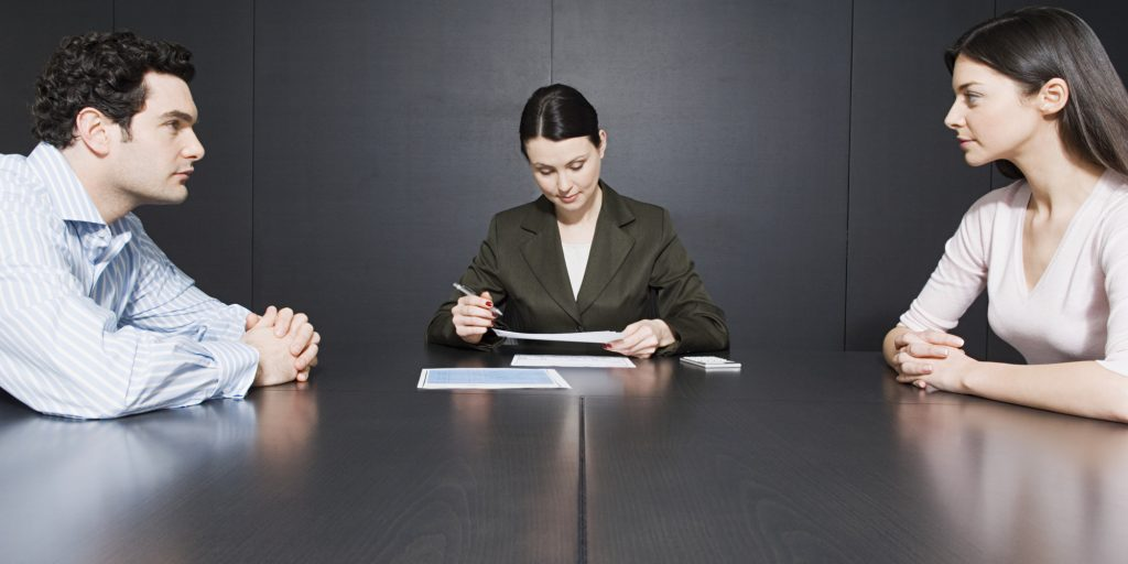 Benefits Of Hiring A Family & Divorce Attorney