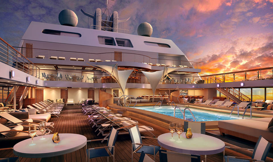 How To Find Your Favorite Cruise