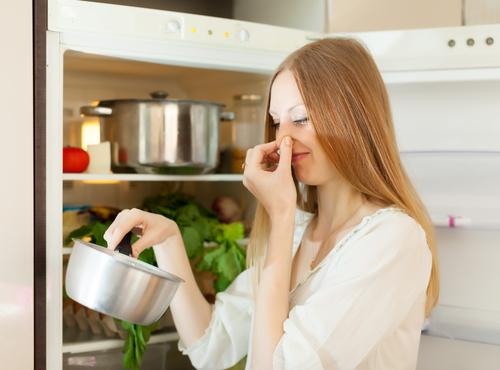 Get Rid Of Bad Smells In Home