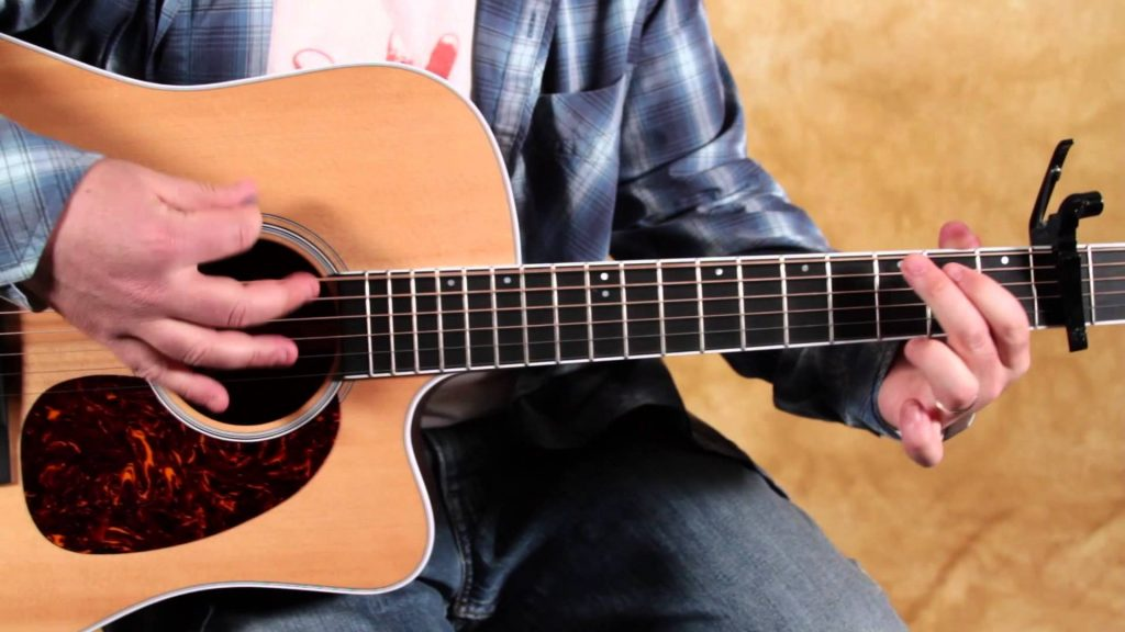 Guide To Teaching Guitar Lessons Los Angeles