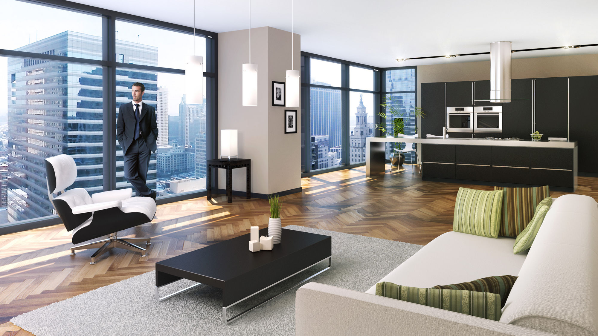 Top Reasons Why You Should Hire An Online Interior Designer