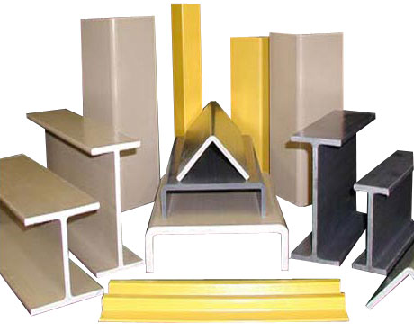 Pultruded Corrugated Sections Types, Uses and Benefits