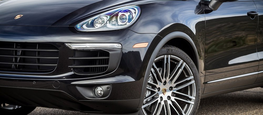 Finding New Rims For Your Porsche