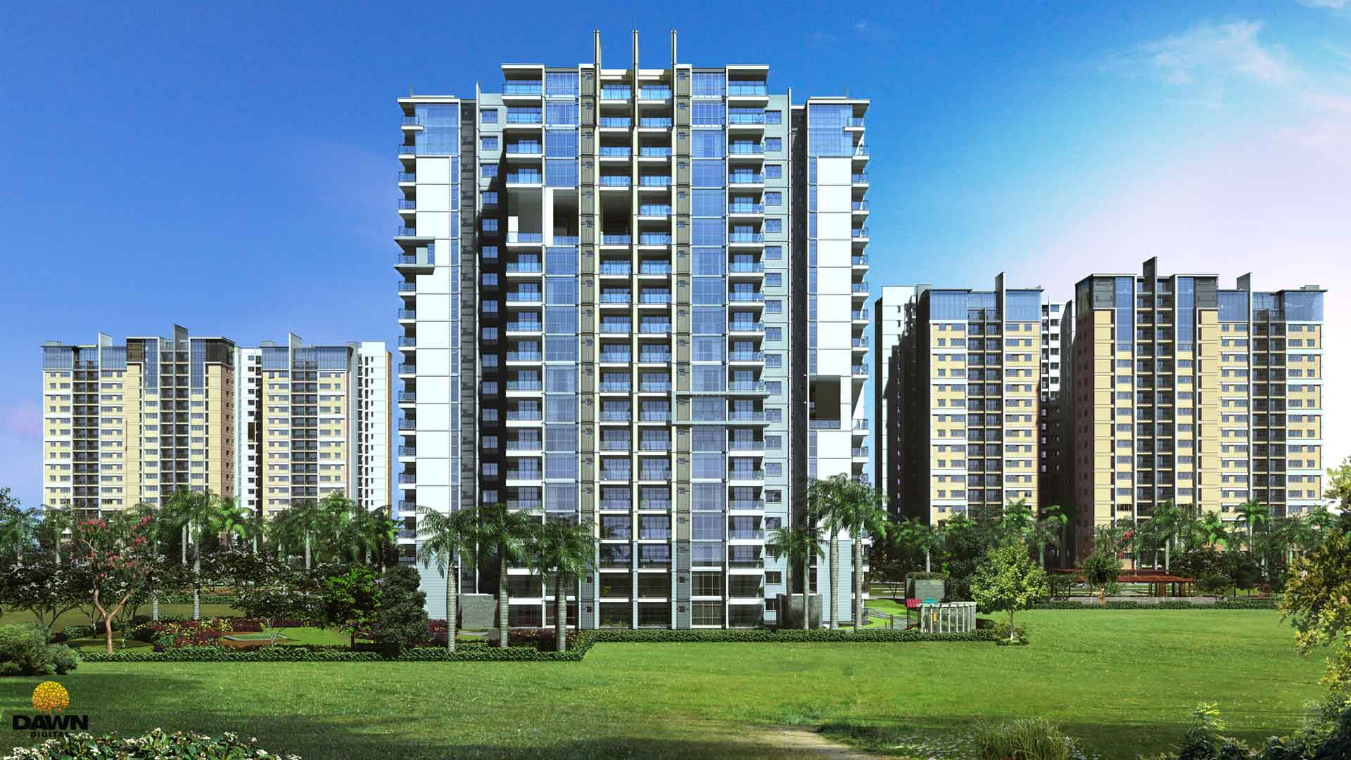 All That You Wanted To Know About Luxury Properties In Bangalore